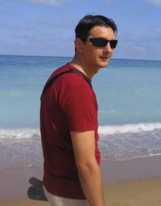 Flash blogger|Constantin Postolache@ reclame-tv.ro