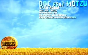 New single|DOC feat. Motzu - Vara aceea