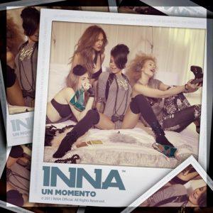 Teaser| Inna – Un Momento