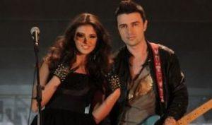 """Vunk si Antonia au filmat videoclip pentru piesa """"Pleaca""""!"""