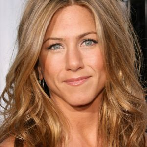 Jennifer Aniston primeste o stea pe Walk of Fame din Hollywood