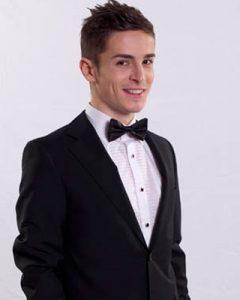Andrei Leonte, câștigătorul X Factor, încântă Oradea!