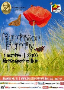 martisor party 2013