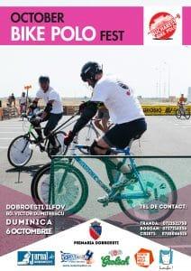 bike polo bucuresti