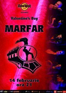 afis-Marfar-concert-hard-rock-cafe-bucuresti-14-februarie-2014