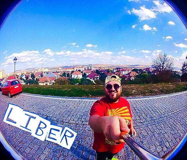 Boier Bibescu Liber