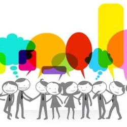 5 raisons pour utiliser les réseaux Sociaux