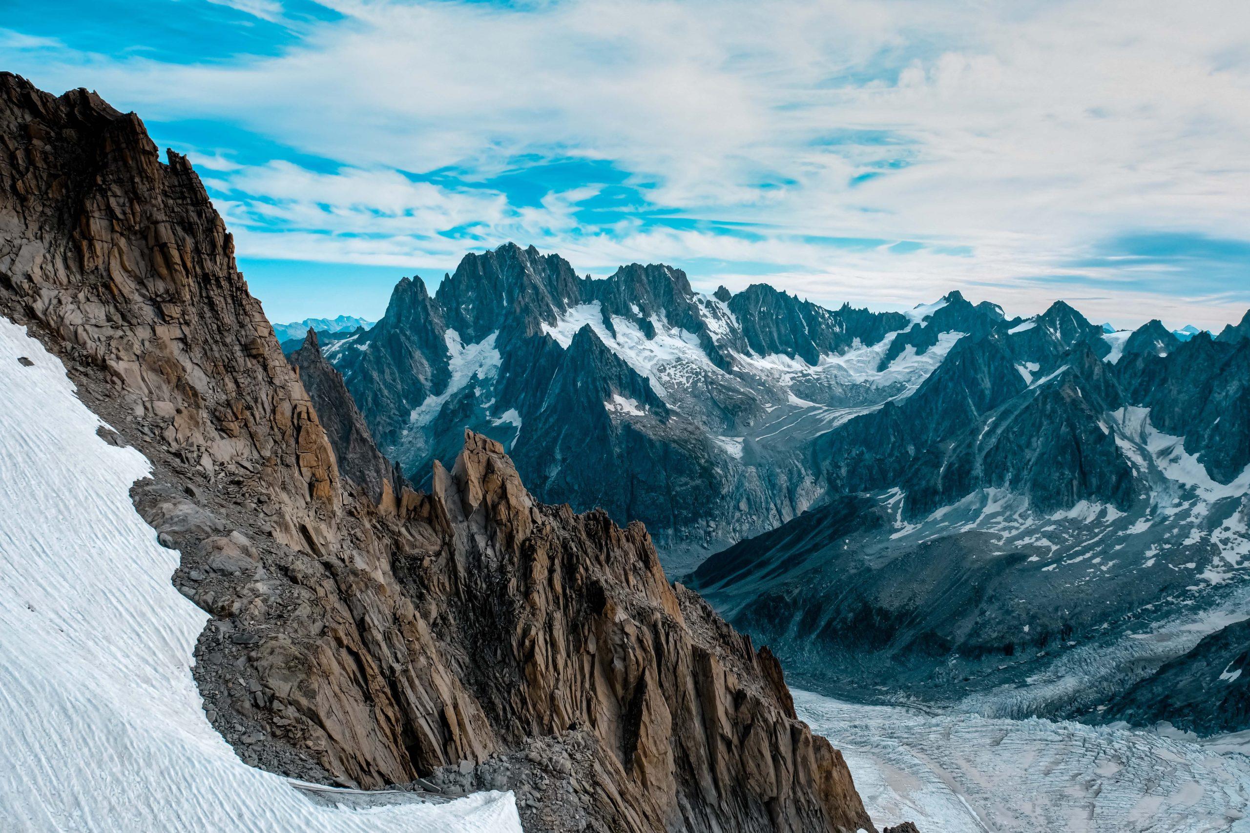 """Featured image for """"La nécessaire transition vers un tourisme durable en montagne"""""""