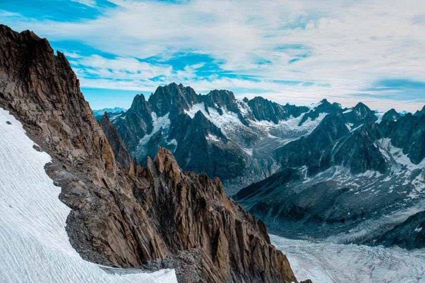 montagne durable