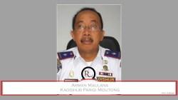 Dishub Parimo Usulkan Rp276 Juta Untuk Operasional Balai PKM di Toboli