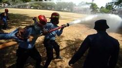 Lapas Kelas III Parigi Akan Gelar Pelatihan Ansipasi Kebakaran