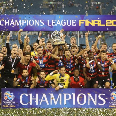 Asian Champions League 2017 preview