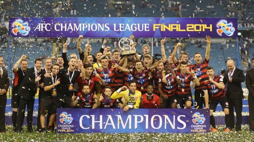 Asian Champions League 2017 preview