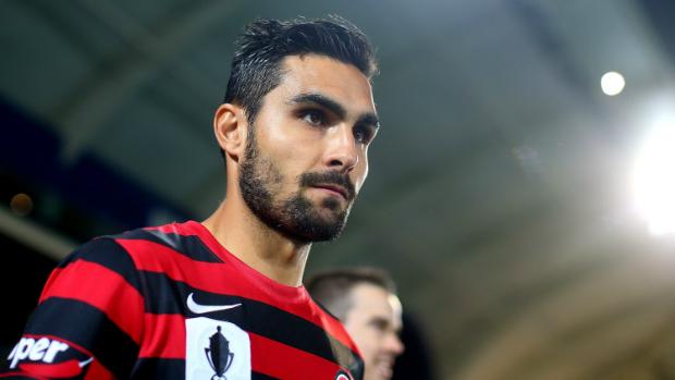 Dimas: El Capitán de los Wanderers