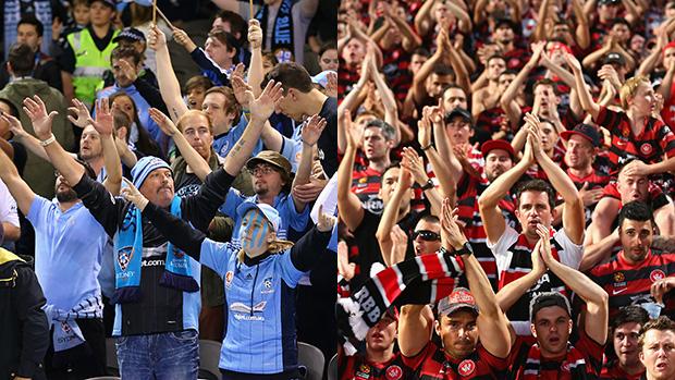 Sydney Derby Preview