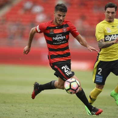 Wanderers vs Mariners preview- The Spanish Armada!