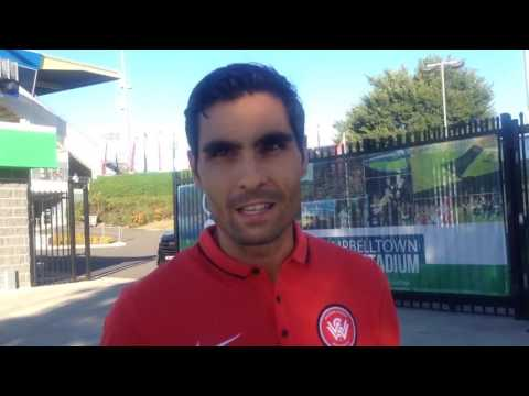 ACL Video – Dimas Interview