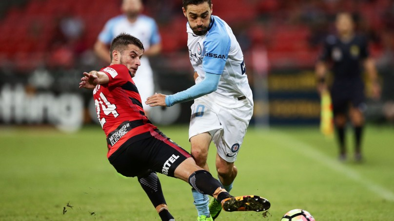 Wanderers Finding Form For Finals