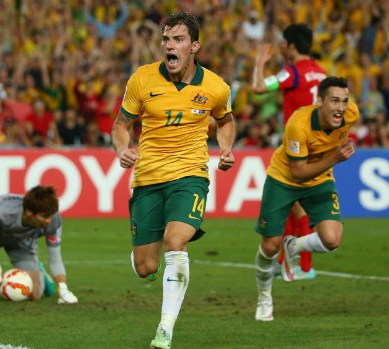 Could Troisi be Joining WSW?