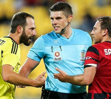 FFA CUP PREVIEW – WSW VS NIX