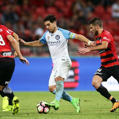 Season starts now – MCYvWSW Preview