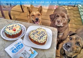 Tali, Annabel Lee & Jack