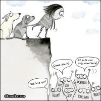 Furry Saviors