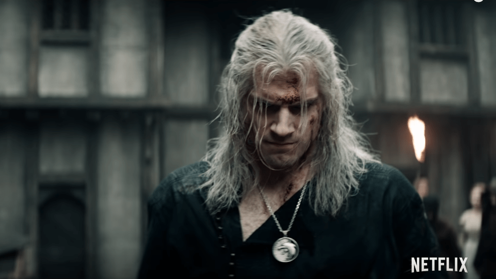 Henry Cavill On The Witcher My Version Of Geralt Is True