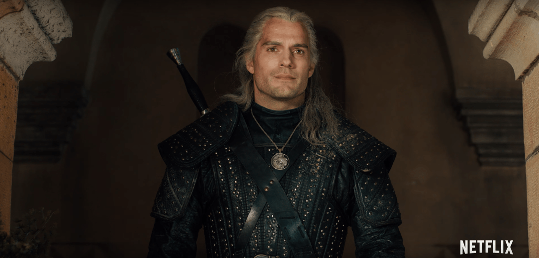 Frame By Frame Analysis Of The Witcher S Trailer Redanian