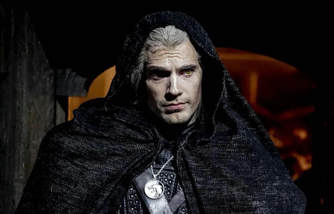Witcher Set Visits Reveal Expanded Role For Jaskier