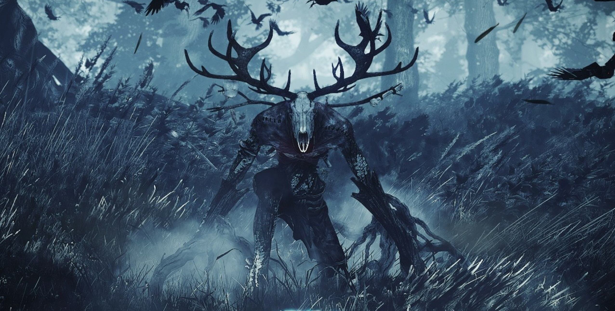 The Witcher Season 2 will feature a familiar monster from the game - Redanian Intelligence