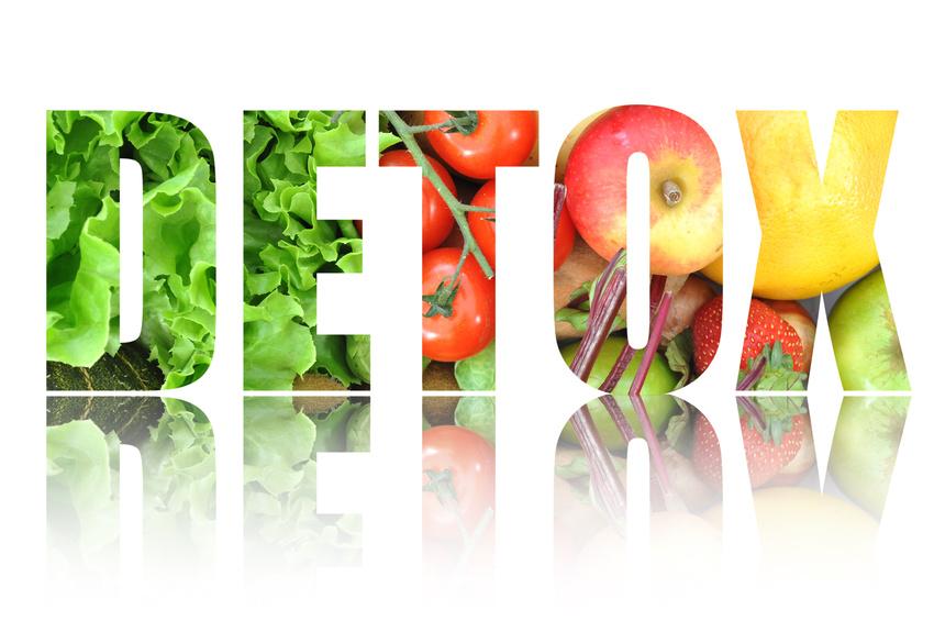 Conoce en qué consiste la dieta detox