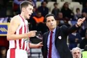 Σφαιρόπουλος: «Θα μείνουμε ως έχουμε»