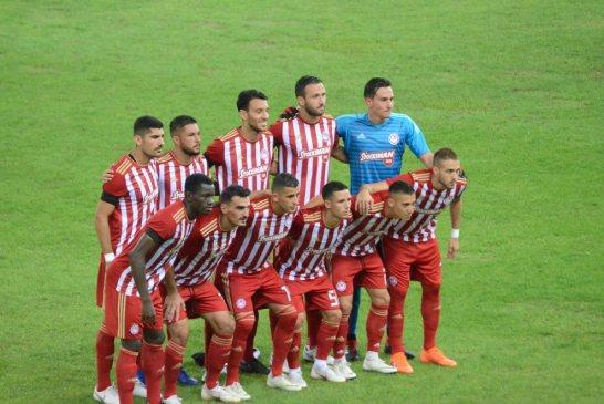 Europa League 3rd Qlf: Λουκέρνη – Ολυμπιακός