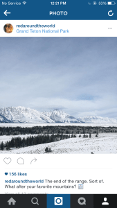 best of the tetons