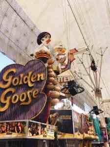 golden goose fremont street
