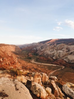 Best hiking in Southern Utah