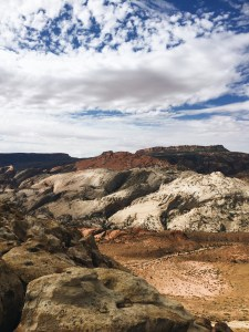 Where to go hiking in southern Utah