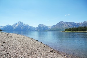Where to hike in the tetons