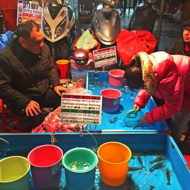taiwan night markets