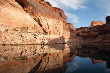 what to do on lake powell
