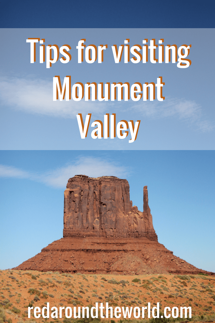 Tips for visitingMonument Valley