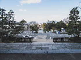 kyoto temple