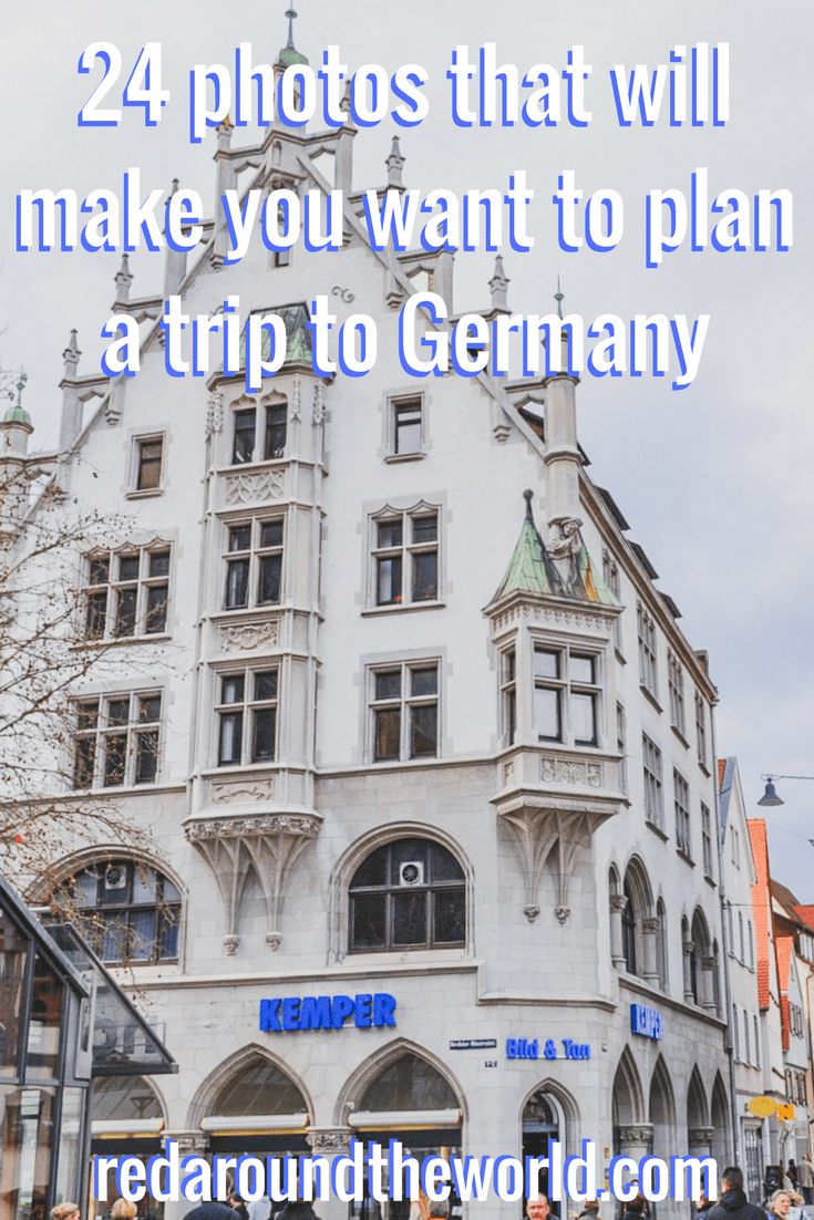 24 photos that will make you want to plan a trip to Germany (1)