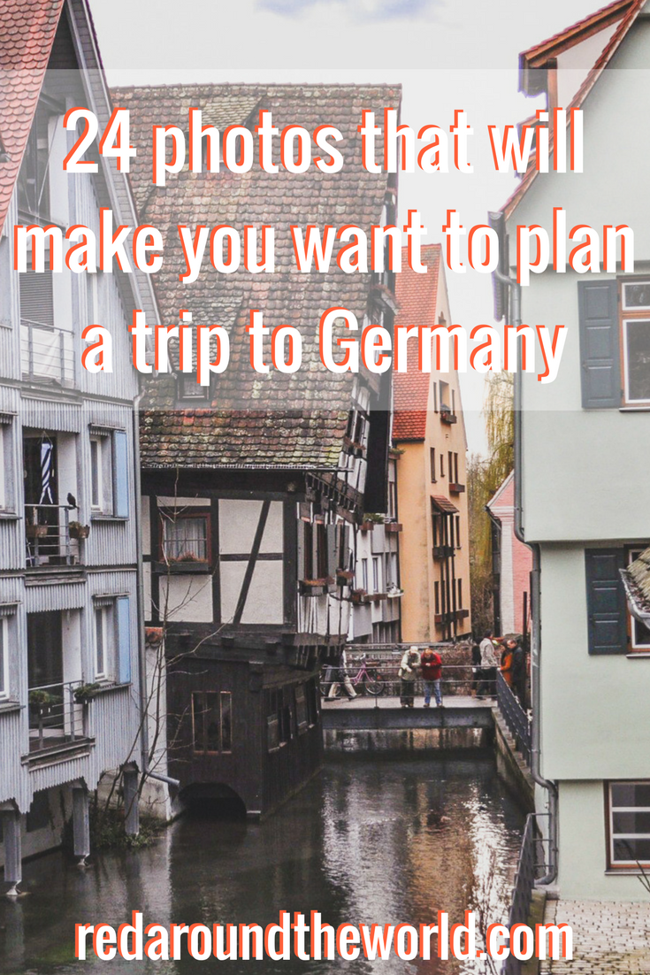 24 photos that will make you want to plan a trip to Germany