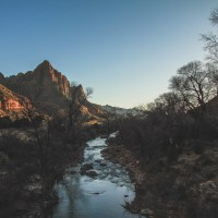 The Best Things To Do In Zion National Park That Aren't Hiking