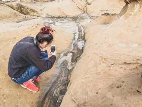 yehliu geopark taipei day trip taiwan