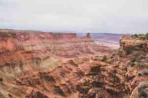 Deadhorse point state park moab utah