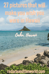 27 pictures that will make you wish you were in Hawaii