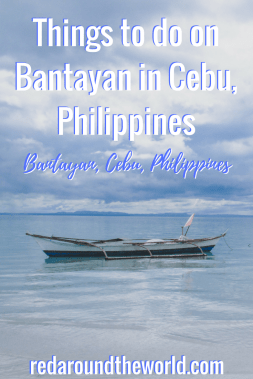 Things to do on Bantayan in Cebu, Philippines (2)